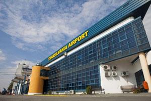 CJ Mureş a aprobat proiectul de dezvoltare a Aeroportului Transilvania, în valoare de circa 328 milioane lei