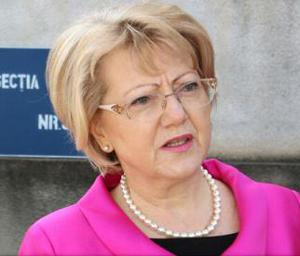Astrid Fodor: Municipiul Sibiu are un buget mai mare cu 15% faţă de 2020