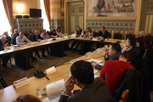 CJ Dolj a obţinut finanţare europeană pentru un proiect transfrontalier de peste 9 milioane euro de reabilitare a drumurilor