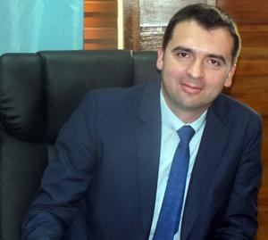 Vicepreşedintele Consiliului Județean a preluat preşedinţia grupului de lucru al agricultorilor din Giurgiu şi Ruse