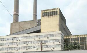 Primăria Deva doreşte să preia în subordine termocentrala Mintia