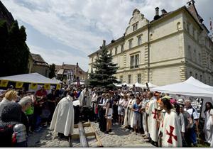 Festivalul Sighișoara Medievală va fi reluat din acest an