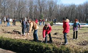 Concurs de curăţenie de primăvară adresat locuitorilor municipiului Roman