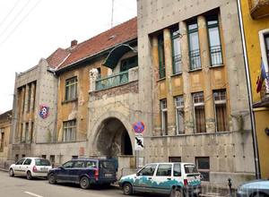 Finanţare de 10,5 milioane de lei pentru viitorul Muzeu Art Nouveau din România