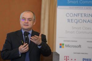 120 participanți la prima întâlnire a comunității Smart Cities   Smart Communities la Cluj-Napoca