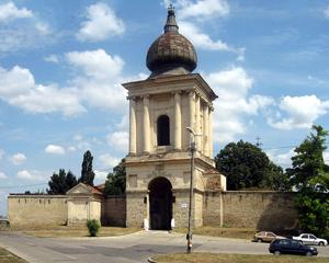 Încep lucrările de reparare şi restaurare a Mănăstirii Frumoasa, construită în anul 1587