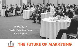 "BusinessMark organizează conferința ""The Future of Marketing"" la Cluj-Napoca"