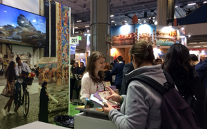 Interes crescut pentru Clujul turistic la Târgul de profil de la Milano