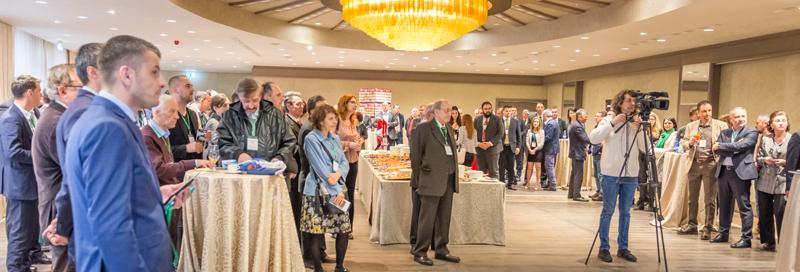 160 de participanți la întâlnirea comunității pentru dezvoltare urbană și arhitectură de la Iași