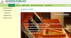 Toate achiziţiile publice din judeţul Harghita sunt disponibile pe o platformă online, dezvoltată de specialiştii CJ