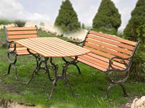 Kronemag Millenium prezintă produsul lunii mai 2017: Mobilier de Grădină, Accesorii – Decorațiuni Exterioare Grădină