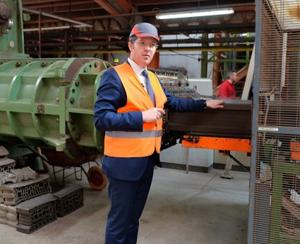 Fiecare a opta cărămidă folosită în construcțiile din România este produsă de Brikston