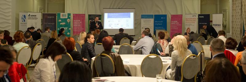 A V-a întâlnire din acest an a Comunității Smart Cities | Smart Communities a avut loc la Timișoara