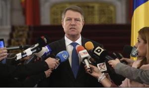 Klaus Iohannis: În foarte scurt timp, Guvernul va promova o legislaţie pentru alegerea primarilor în două tururi