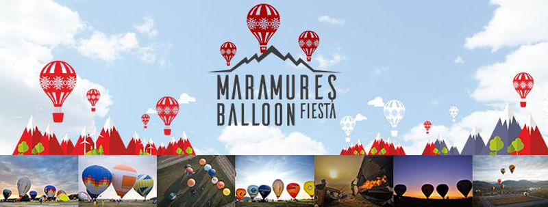 """""""Maramureş Balloon Fiesta"""", eveniment dedicat promovării judeţului ca brand turistic"""