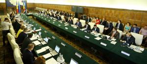 La Iași va avea loc o ședință festivă de Guvern în cadrul unor manifestări cuprinse în programul Centenarului Marii Uniri