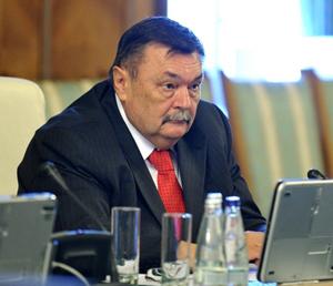 Deputatul Victor Paul Dobre propune desfiinţarea structurilor administrativ teritoriale cu mai puțin de 1.500 de locuitori