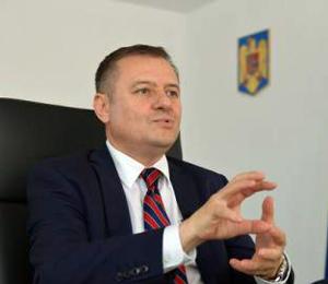 Adrian Diță (ANCOM): Sistemul integrat pentru avertizarea populației înaintea situațiilor de risc major va fi implementat în perioada următoare