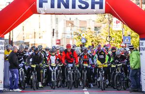 "La Moinești se va desfășura cea de-a VI-a ediție a Mountain Biking ""I Wheel For Moinești – Zemeș"""