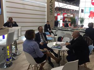 Oferta investiţională a municipiului Iaşi a fost prezentată la târgul Expo Real – Munchen 2017