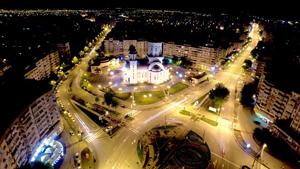 Primăria municipiului Brăila vizează reducerea cu 30% a consumului de energie electrică pentru iluminatul public