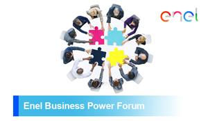 Enel Business Power Forum – află soluții de eficientizare a costurilor energetice, pe 14 noiembrie, la Baia Mare