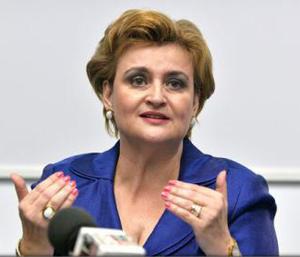 Ministrul Mediului, despre situaţia deşeurilor din judeţul Arad: Sunt pregătită să iau măsuri fără precedent