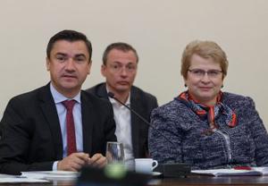 Consultările pentru elaborarea Diagnosticului Sistematic de Țară al Băncii Mondiale au început la Iași