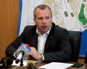 Ionuţ Pucheanu: Galaţiul va fi unul dintre puţinele municipii din ţară care vor fi 100% canalizate