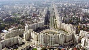 Propuneri pentru gestionarea traficului în Centrul Capitalei: restricţionarea accesului auto şi linie verde de transport public
