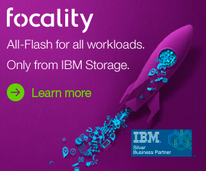 Asigurați performanța aplicațiilor dvs critice cu IBM All Flash Storage