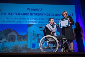 Gala Fondurilor Structurale – ediția a II-a: 129 de proiecte și 28 de premii