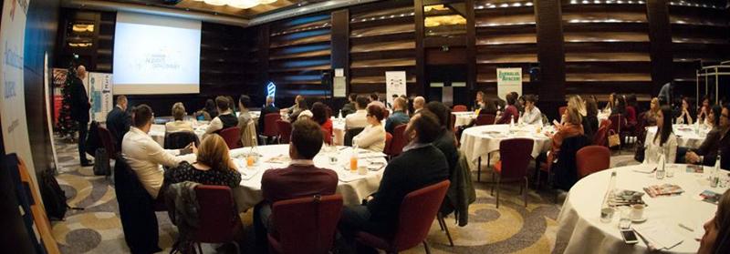 Game changers. A conference for Project Managers today: ce spun specialiștii despre un domeniu aflat într-o continuă schimbare