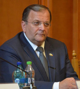 Preşedintele CJ Suceava are în plan extinderea reţelei de gaz metan