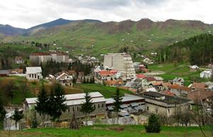 Staţiunea Sângeorz-Băi a câştigat un proiect european de 4,6 milioane euro pentru valorificarea apelor minerale