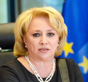 Viorica Dăncilă a fost nominalizată de PSD pentru funcţia de premier