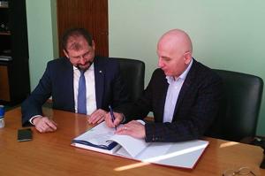 Două noi contracte de finanțare pentru municipiul Moinești