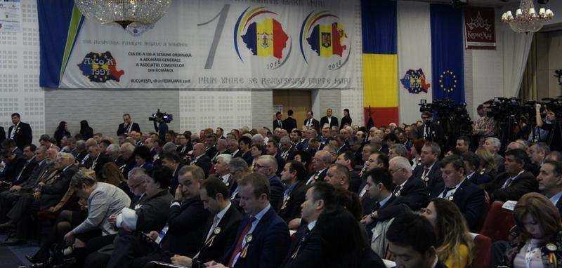 Participare de prestigiu și subiecte de actualitate, la a XXI-a sesiune A.Co.R