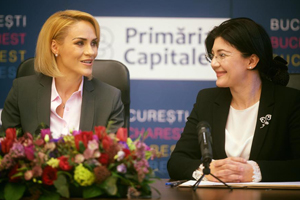 Program de colaborare extins între Primăria București și Primăria Chișinău