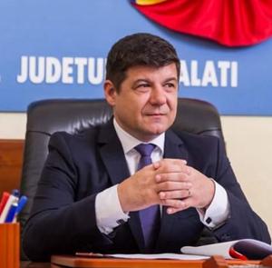 Consiliul Judeţean Galaţi va elabora, cu fonduri europene, Planul Strategic Instituţional pentru perioada 2020-2028