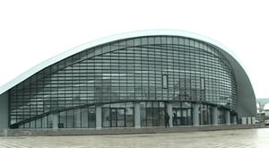 A fost inaugurată noua Sală a Sporturilor din Târgu-Jiu
