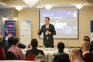 Provocările Transformării Digitale în Sectorul Public, discutate cu specialiști la Constanța