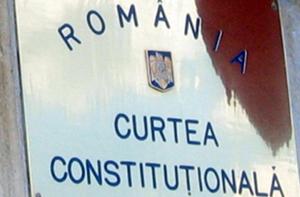 Curtea Constituțională a admis sesizarea PNL şi PMP privind statutul aleşilor locali