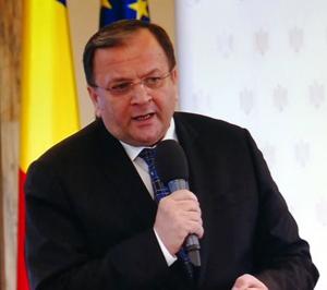 Gheorghe Flutur va fi premiat la Bruxelles pentru desemnarea Sucevei ca Destinaţie Europeană de Excelenţă