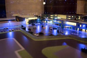 Deloitte Consultanţă SRL se va ocupa de elaborarea strategiei pentru dezvoltarea Smart City Bucureşti
