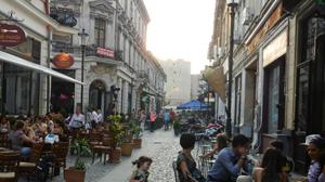 Gabriela Firea: Centrul Vechi se va extinde cu încă 50 de străzi, până în Cartierul evreiesc