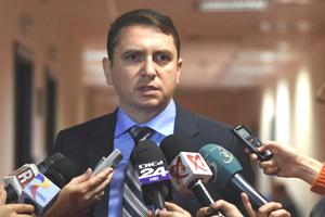 Sorin Chiriţă (city manager): Avem toate documentele pregătite pentru accesarea de fonduri europene la Termoenergetica
