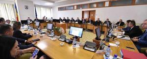 Comisia de Cod administrativ a Parlamentului a adecis că funcţiile de prefect şi de subprefect sunt funcţii de demnitate publică