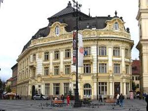 Primăria Sibiu a contractat studiul de fezabilitate pentru prima parcare subterană din oraş