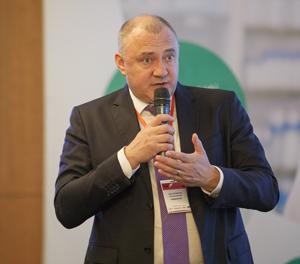 Iulian Trandafir, CEO Farmexpert: Ne dorim ca farmaciile Alphega să fie asociate cu sănătatea și prevenția